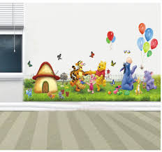 Boy Bedroom Wall Art Stickers Childrens Uk Decor Little Removable Baby Room Ebay Vamosrayos