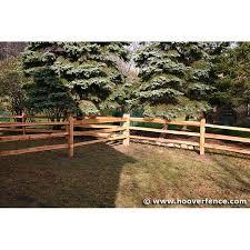 Wood Split Rails Cedar In 2020 Western Red Cedar Red Cedar Cedar Split Rail Fence