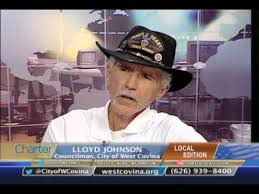 Charter Local Edition with West Covina Councilman Lloyd Johnson - YouTube