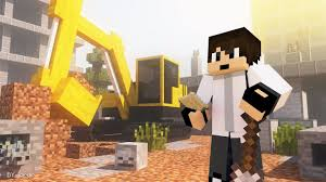 minecraft wallpaper with your own skin