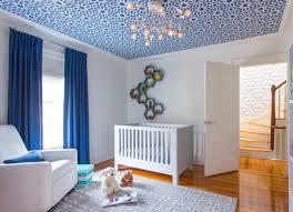 20 painted ceiling ideas that change