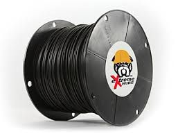 14 Gauge Professional Grade Solid Core Dog Fence Wire Dig Your Dog