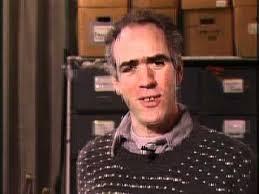 Behind the Scenes: Richard Hunt - Fraggle Rock - The Jim Henson Company -  YouTube