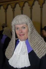 Judge Adele Williams threatens Kent Police computer expert with jail