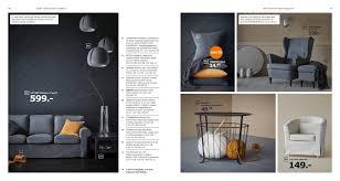 Divani e poltrone - Catalogo IKEA 2019