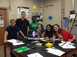 First Team Meeting 09/10/13 – Collisional Accretion Experiment