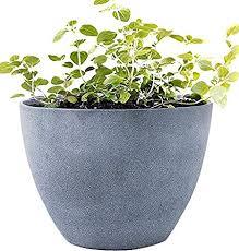 large planter outdoor flower pot