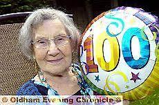 Oldham News | News Headlines | Sprightly Hilda waltzes her way to ...