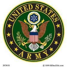 Us Military Armed Forces Window Sticker Decal Army Usn Navy Usmc Marine Corps Usaf Air Force Uscg Coast Guard United States Army Eagle Seal Logo Walmart Com Walmart Com