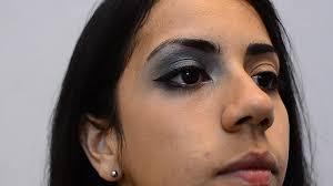 3 ways to get smokey eyes with makeup