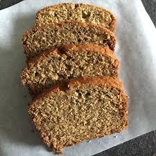 alton brown s oatmeal banana bread recipe