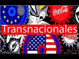 Que es una transnacional? (lineamientos generales) - YouTube