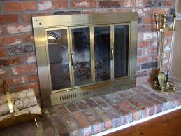 painting my brass fireplace surround