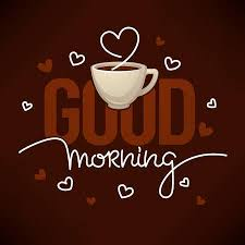 coffee time lettering stock photos and images rf