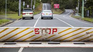 Absolute joke': Towns suffer 79 days of ...