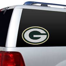 Nfl Green Bay Packers Logo Window Film Bed Bath Beyond