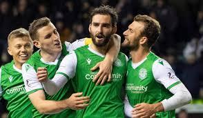 Hibs defender Adam Jackson signs for Lincoln City | Edinburgh News