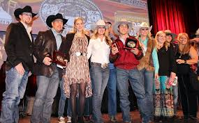 PRCA Stock Contractor Pete Carr Pro Rodeo | Pete Carr's Classic Pro Rodeo |  Awards |