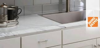 home depot countertop color selections