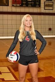 Abby Fowler - JV Volleyball - UMS-Wright Preparatory School