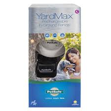 Petsafe Yardmax Rechargable In Ground Fence Dog Fence Systems Petsmart
