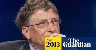 Bill Gates criticises Google's Project Loon initiative ...
