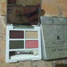 eyeshadow la tulipe day dream 3 health