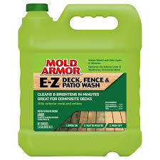 Mold Armor Mold Armor Deck Fence And Patio Wash 2 5 Gl In The Mold Removers Department At Lowes Com