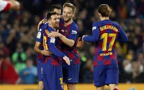 Barcelona vs Getafe Prediction