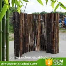 plastic expandable garden plant growing