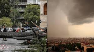 Maltempo oggi 26 marzo 2019: vento a 120 km/h. Scuole chiuse Toscana