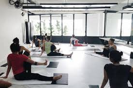 top 10 fitness studios run by women