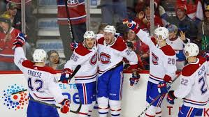 Froese helps Canadiens top Flames - TSN.ca