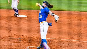 Abby Edwards - Softball - Pitt Panthers #H2P