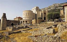 Albanie tournée