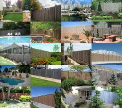 Simtek Fence Low Density Pvc Molded Fence Products Nc Fl