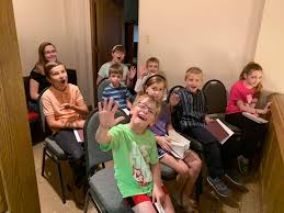 Saint Andrew's Episcopal Church Choir, Fort Worth, TX - Posts   Facebook