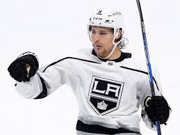 L.A. Kings agree to three-year deal with RFA Adrian Kempe | Calgary Sun