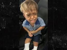 Bullied Boy Quaden Bayles Getting MMA ...
