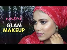 hijab tutorial beauty