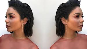 vanessa hudgens vmas 2017 makeup