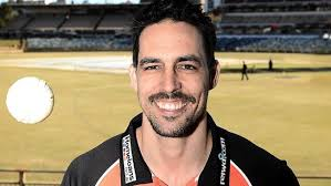 Five things you didn't know about Mitchell Johnson