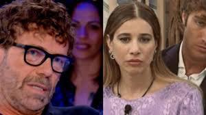 Massimo Ciavarro a Verissimo: 'Paolo è molto coinvolto da Clizia ...