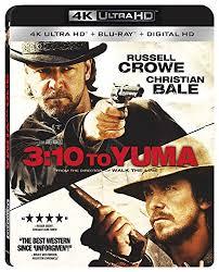 3:10 to Yuma [USA] [Blu-ray]: Amazon.es: 3:10 To Yuma: Cine y Series TV