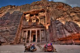 Petra Tours from Tel Aviv and Jerusalem: Go on Petra Tours from Israel |  Only $339