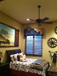 Boy S Western Room Western Rooms Cowboy Room Western Kids Rooms