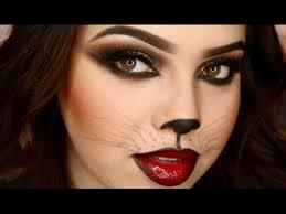 y cat makeup you