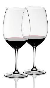 riedel vinum xl cabernet sauvignon