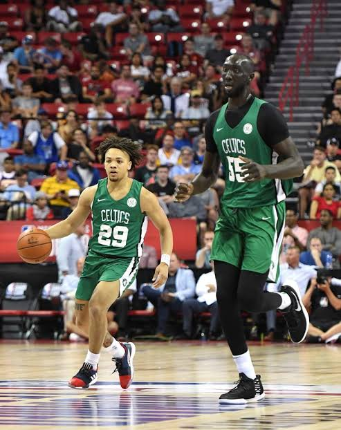Image result for tacko fall