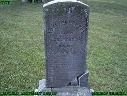 Adeline Carter (1833-1897) - Find A Grave Memorial